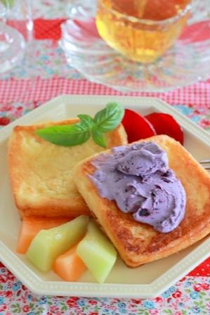 テーブルマーク フレンチトースト (4)