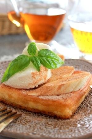 テーブルマーク フレンチトースト (8)