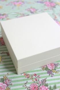シンプルボックスのリメイク (2)