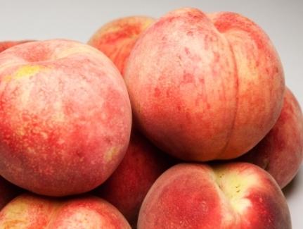 岡山県産の桃 (5)