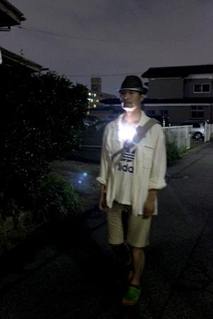 エナジャイザー マグネットライト (4)