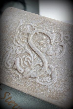 死海の泥ソープ (4)