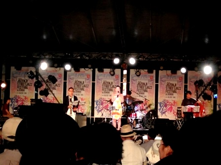 仙台ストリートジャズフェスティバル (5)