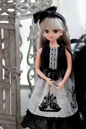 ふたりのリカ 秋服 (5)