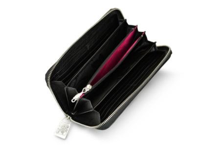 ラウンド財布2