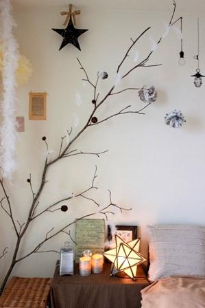 寝室 ニトリ フクロウ (7)
