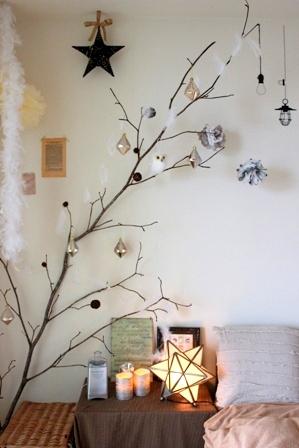 寝室 ニトリ フクロウ (8)