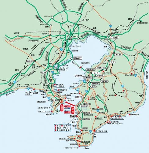 map_large金谷