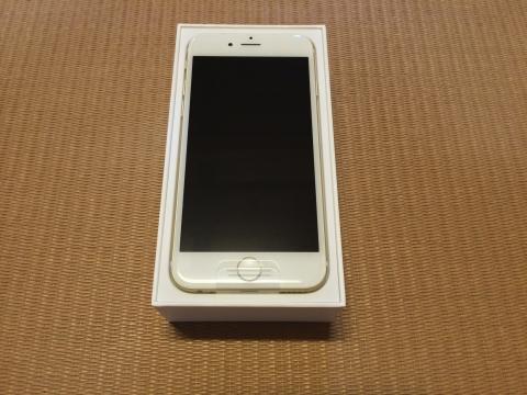 iPhone 6toutyaku5