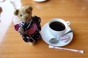 ベァー&コーヒー