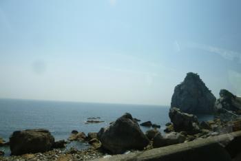 しらさき海岸