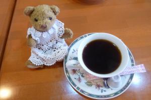 べァー&コーヒー