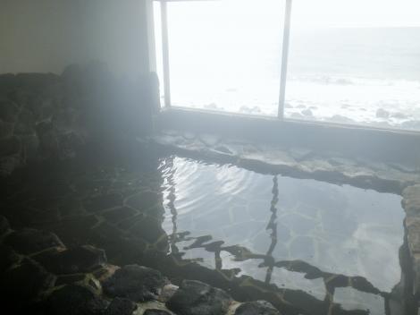 2014 酒田屋旅館 温泉