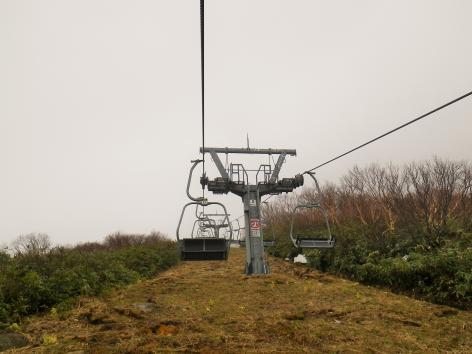 津軽岩木スカイライン リフト