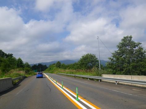 下北半島縦貫道路