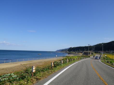 笹川流れ バイク