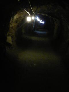 松代大本営地下壕