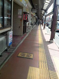 h260523岩村田商店街
