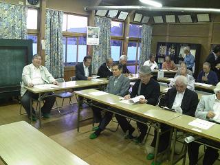 h26泉小路活性化の会総会