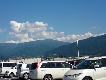 H26初夏の根子岳