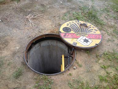 耐震性貯水槽