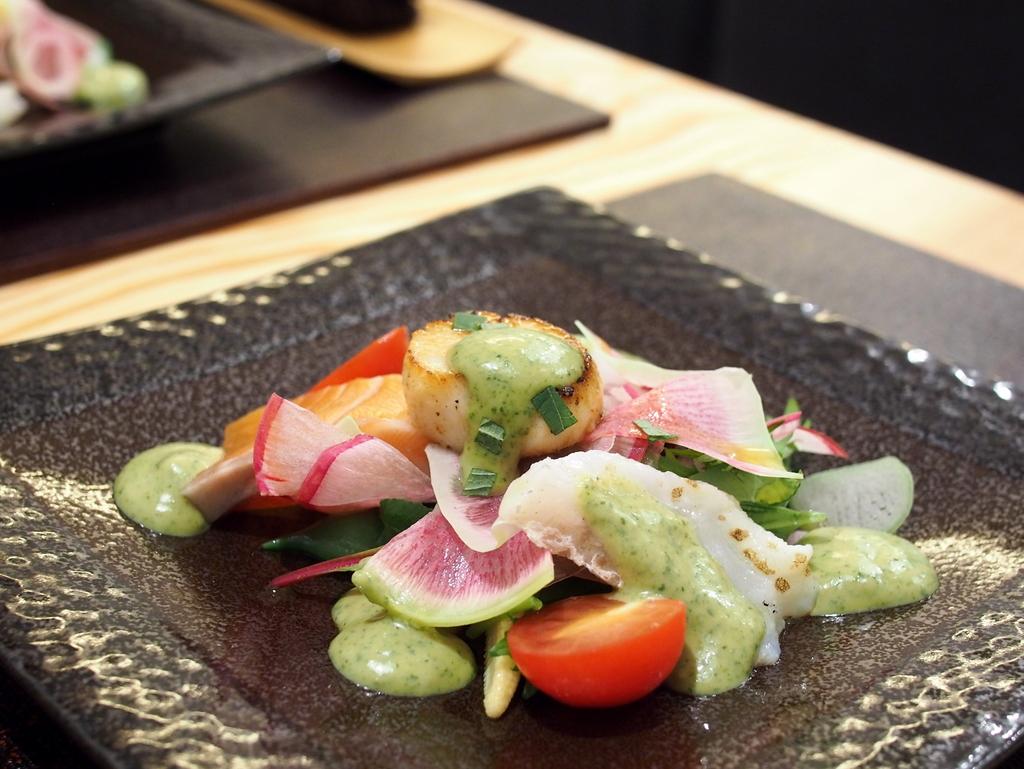 ■ Restaurant つじ川