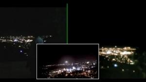 エルサレム UFO