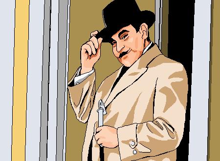 ドキュメンタリー「さよならポワロ!世界が愛した名探偵・25年の軌跡」観ました