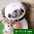 ばーでぃ'ずcafe店主