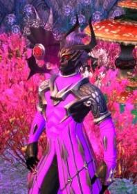 ピンクのプリ