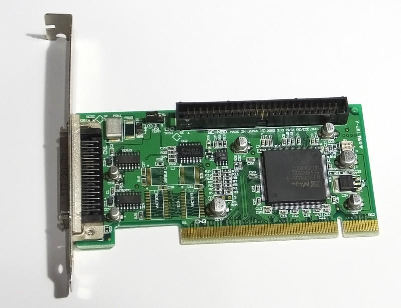 2014052110 SCSI IF