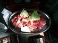 にしきの肉