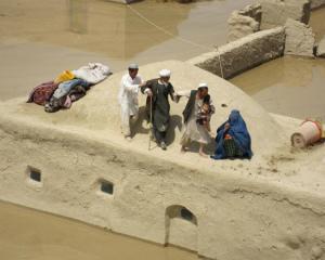 9アフガニスタン