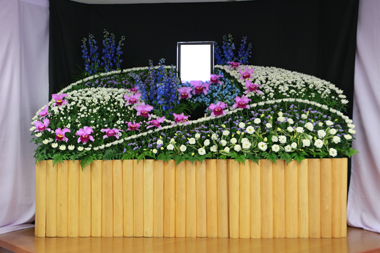 花祭壇3542