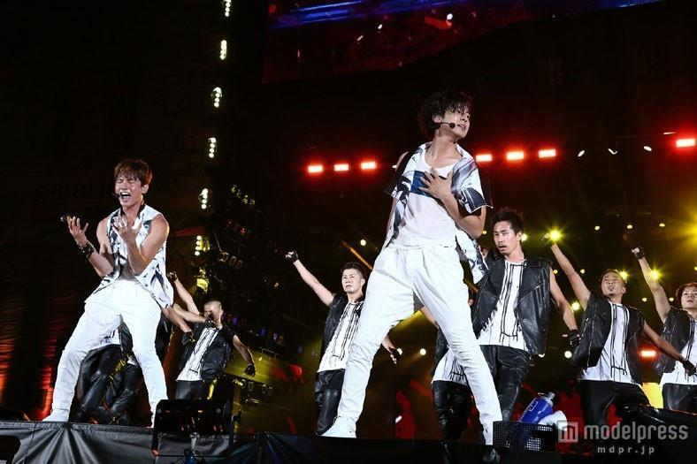 A-Nation Festival