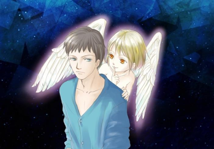 天使のささやき_limeさん2