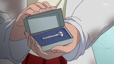 【ハピネスチャージプリキュア!】第33回「わたしもなりたい!めぐみのイノセントさがし!」