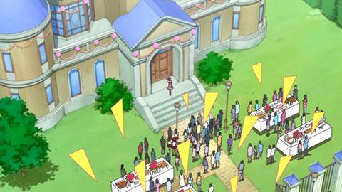 【ハピネスチャージプリキュア!】第36回「愛がいっぱい!めぐみのイノセントバースデー!」