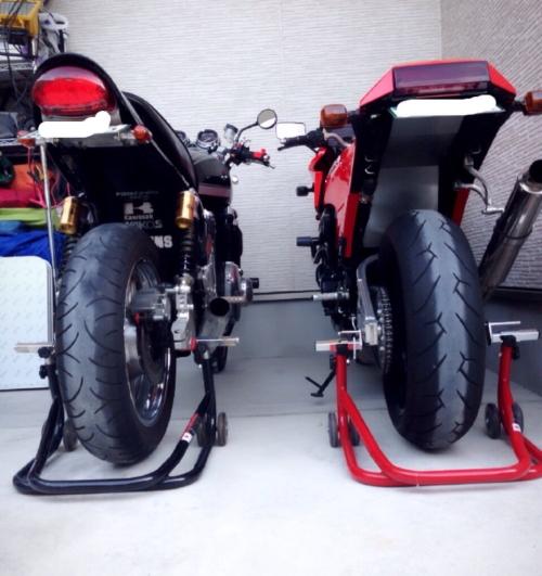 バイクイジリ4