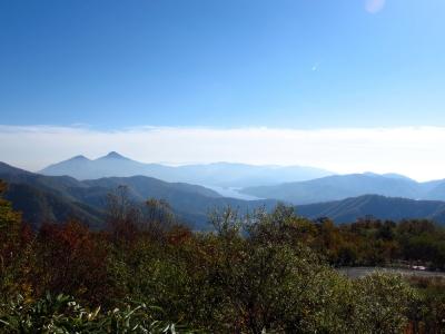 西吾妻スカイバレー 磐梯山