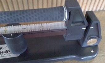 バランス測定2
