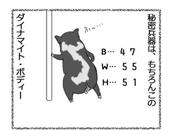 羊の国のラブラドール絵日記シニア!!「改めまして」3