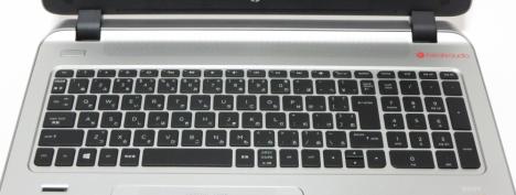 HP ENVY 15-k014tx_キーボード_02