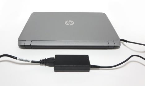 HP ENVY 15-k014tx_ACアダプタ