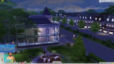 Sims4_風景_フレームレート_05