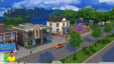 Sims4_風景_フレームレート_04
