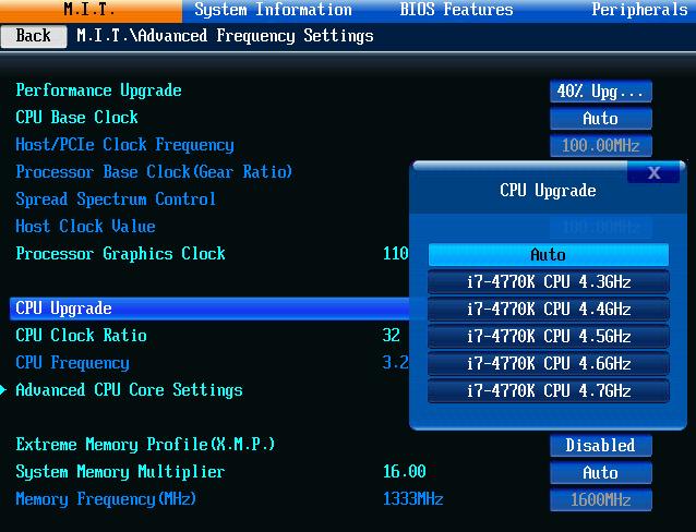 cpu upgrade f4a crop