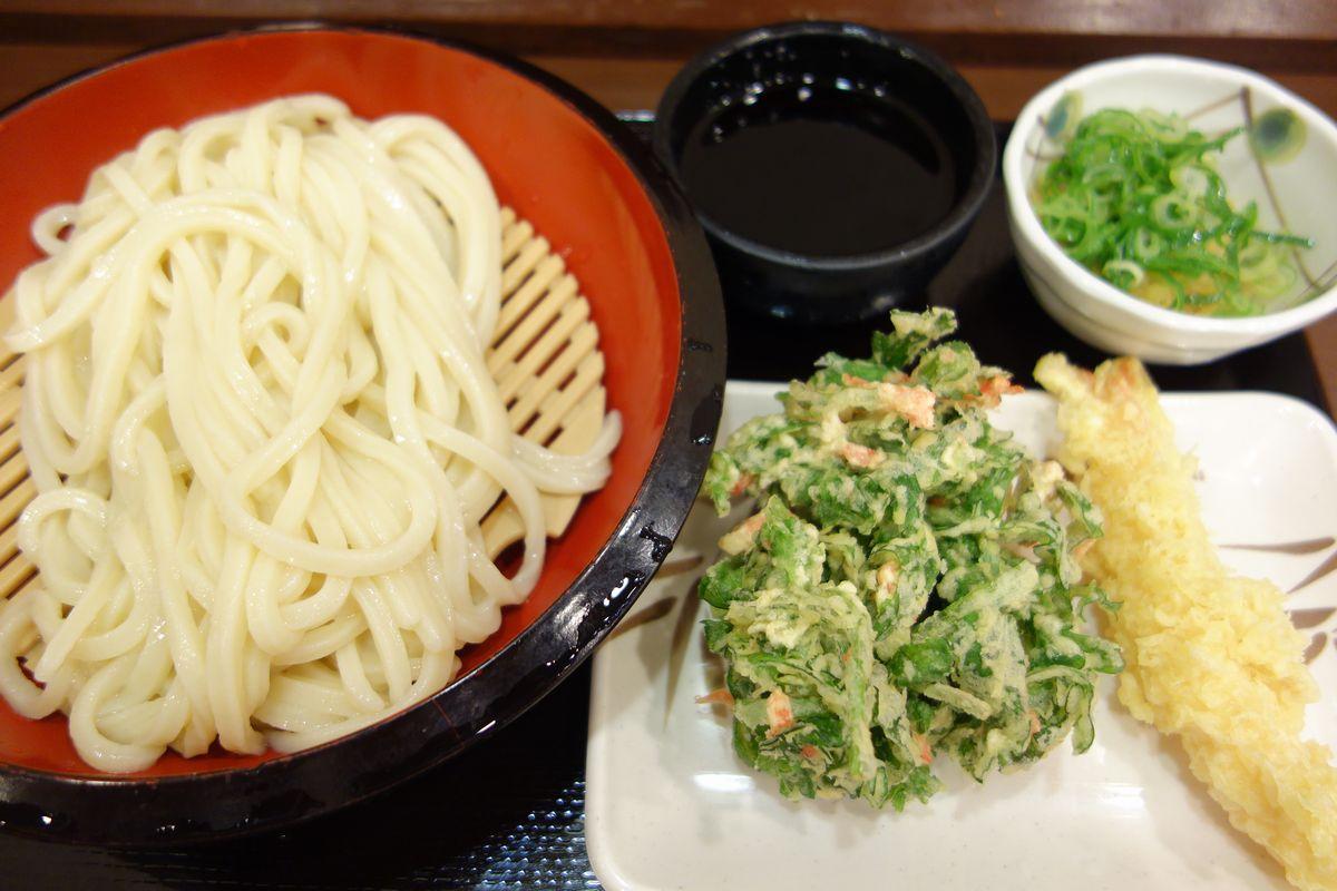 丸亀製麺6