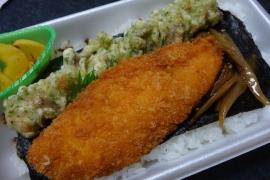 のり弁屋4