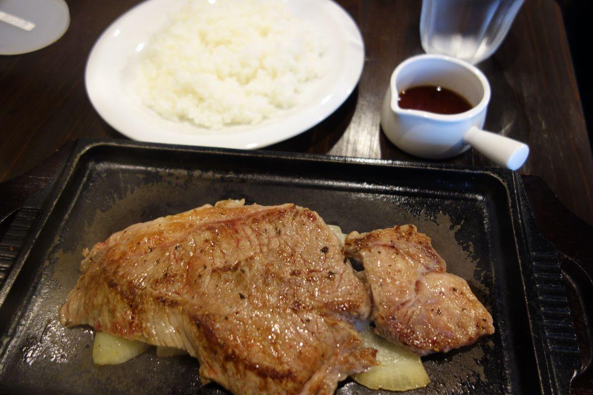 ステーキダイナー6